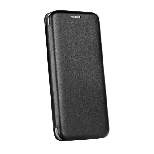 Калъф Book Forcell Elegance - Nokia 6.1 2018 черен