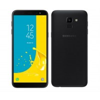 Samsung Galaxy J6 2018 J600F Dual Sim 32GB Black
