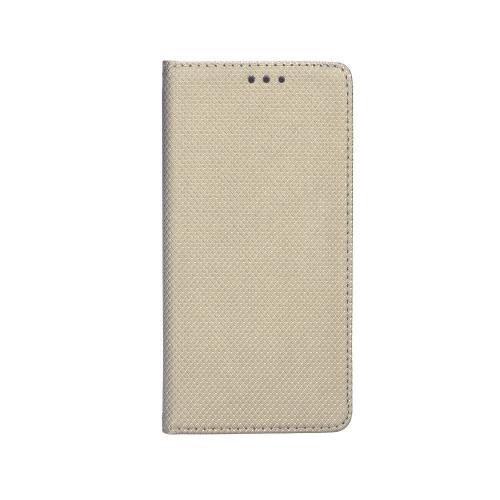 Калъф Smart Book - Huawei P40 златен