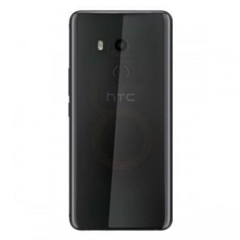 HTC U11 Plus Dual Sim 128GB Translucent Black