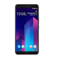 HTC U11 Plus Dual Sim 128GB Black