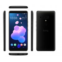 HTC U12+ 64GB Black