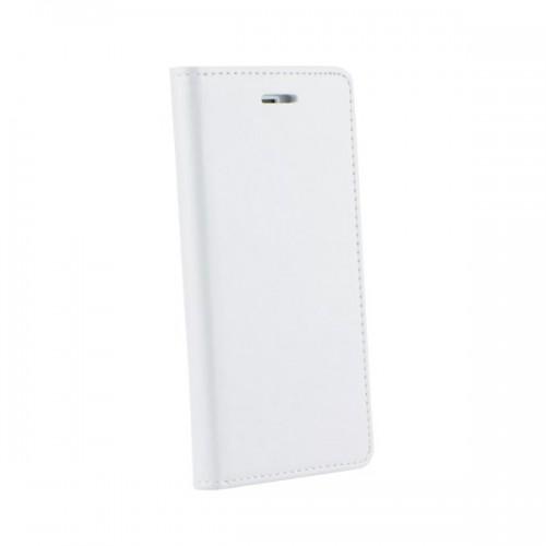 Калъф Magnet Book - Huawei P20 бял