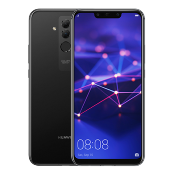 Huawei Mate 20 128GB Dual Black