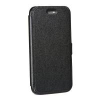 Калъф Pocket Book - Nokia 6.1 2018 черен