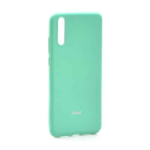 Гръб Roar Colorful Jelly - Huawei Y6 2018 минт