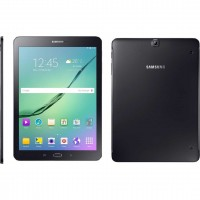 Samsung T813 Galaxy Tab S2 9.7 32GB Black