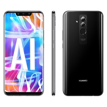 Huawei Mate 20 Lite 64GB Dual Black