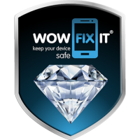 Универсален течен скрийн протектор WOW FIXIT - Apple iPhone SE 2020