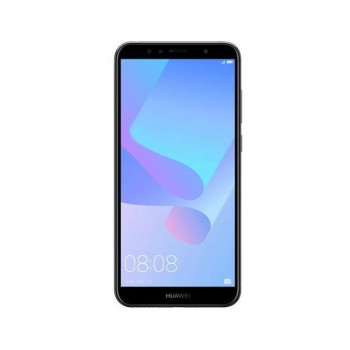 Huawei Y6 Prime 2018 16GB Dual Black