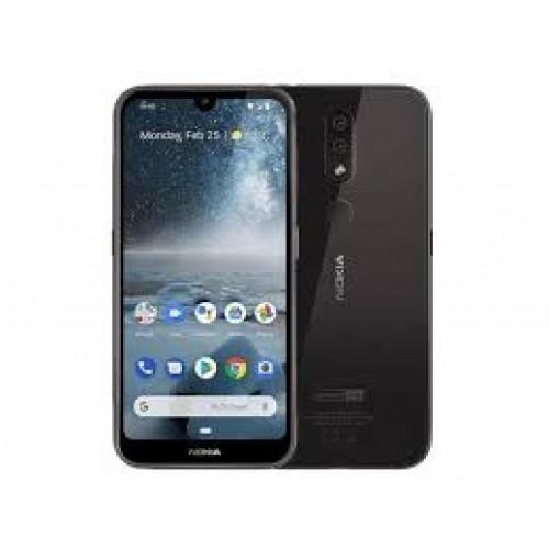 Nokia 4.2 Dual Sim 16GB Black