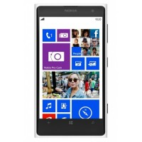 Nokia Lumia 1020 32GB White