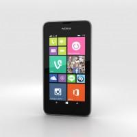 Nokia Lumia 530 Grey