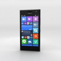 Nokia Lumia 730 Dual Black