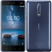 Nokia 8 64GB Dual Blue