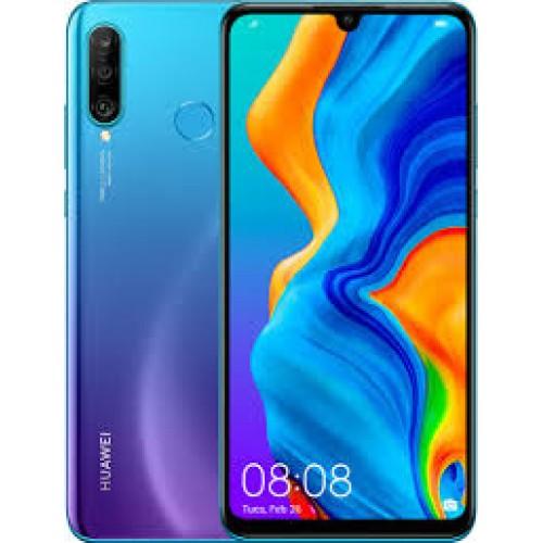 Huawei P30 Lite New Edition 256GB 6GB Ram Dual Blue