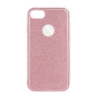 Гръб Forcell SHINING за Apple iPhone 8 Plus pink