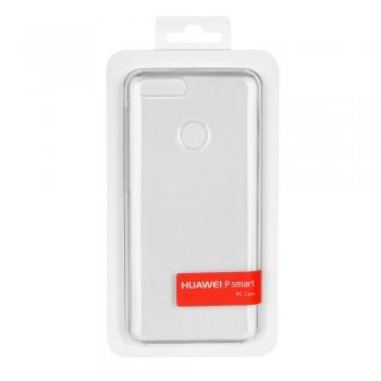 Калъф Original Faceplate - Huawei P Smart прозрачен