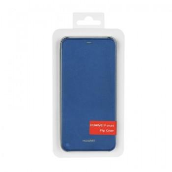 Калъф Original Faceplate - Huawei P Smart син