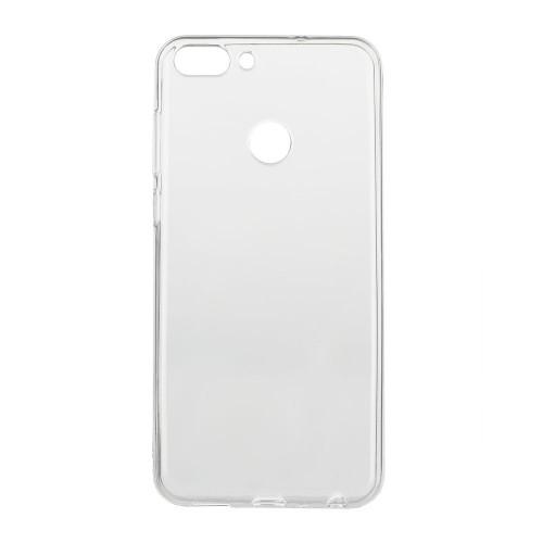 Гръб Jelly Case Roar - Huawei P Smart прозрачен