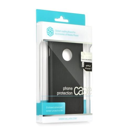 Калъф Nillkin Super Frosted Shield - Huawei Honor 6A черен