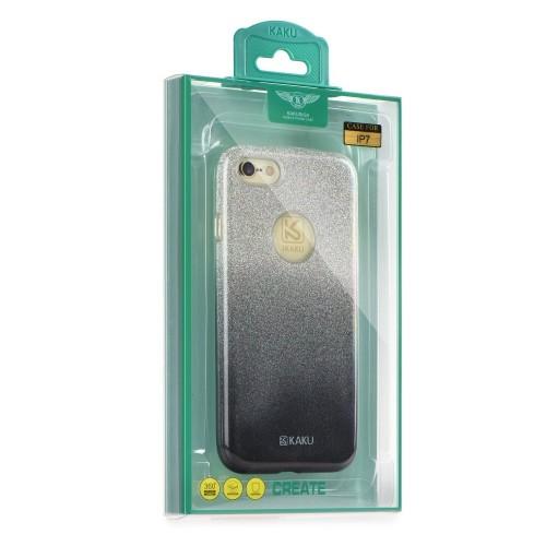 Калъф Kaku Ombre - Samsung Galaxy A5 черен