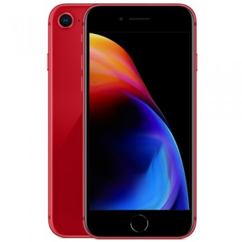 Apple iPhone 8 64GB Red