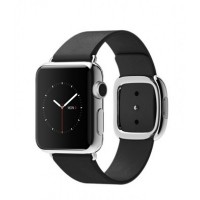 Apple Watch Steel 38MM  MJYL2(M) Modern Buckle Black