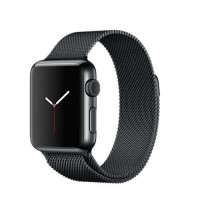 Apple Watch Steel 38MM MMFK2 Black