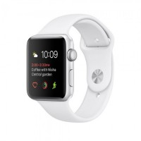 Apple Watch Series 2 42mm MNPJ2 Aluminium Silver