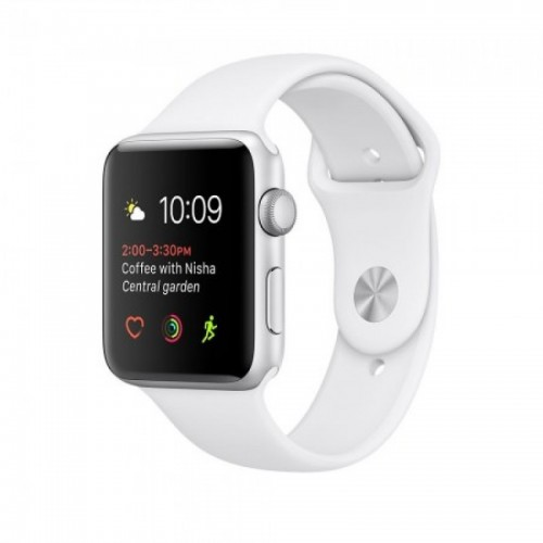 Apple Watch Series 2 38mm MNNW2 Aluminium Silver