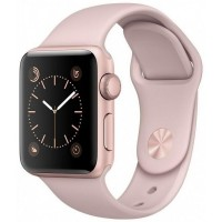 Apple Watch Series 2 42mm MQ142 Aluminium Rose Gold