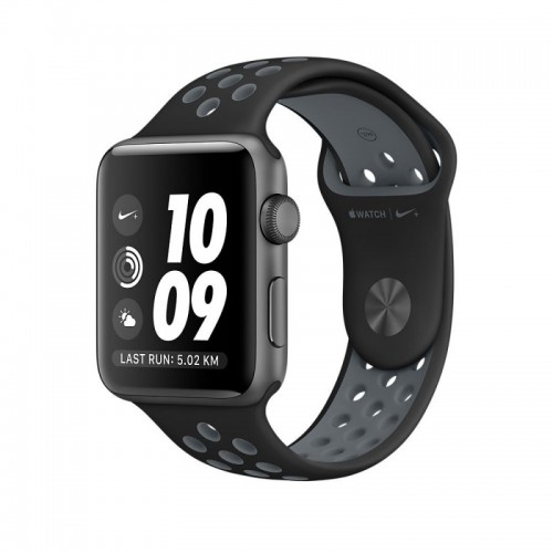 Apple Watch Series 2 Nike+ 38mm MQ162 Space Gray