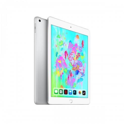 Apple iPad 2018 9.7 128GB Cellular 4G Silver