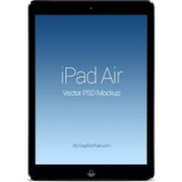 Apple IPad Air 16GB 4G Black