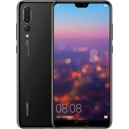 Huawei P20 Pro Dual Black