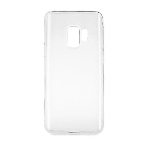 Гръб Jelly Case Roar -  Samsung Galaxy S9 прозрачен