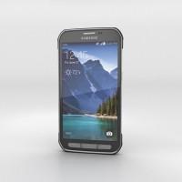 Samsung G870F Galaxy S5 Active Titanium Grey