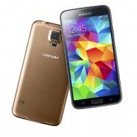 Samsung G900 Galaxy S V Gold