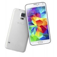Samsung G900FD Galaxy S5 Duos White