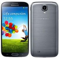 Samsung I9505 Galaxy S IV 16GB Silver
