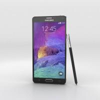 Samsung N910 Galaxy Note 4 Black