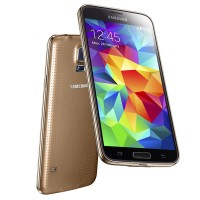 Samsung G800H Galaxy S5 Mini Duos Gold