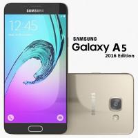 Samsung Galaxy A5 A510F Black