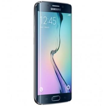 Samsung G925F Galaxy S6 Edge 32GB Black