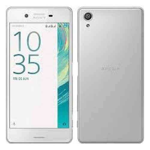 Sony Xperia X Single (F5121) White
