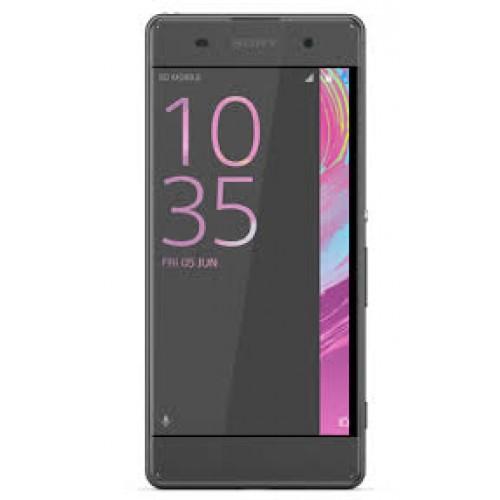 Sony Xperia XA Dual F3116 Black