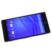 Sony Xperia Z3 D6653 Black