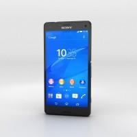 Sony Xperia Z3 Compact D5803 Black