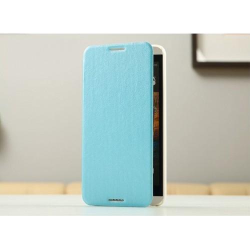 Кожен калъф Kalaideng Swift - HTC Desire 816  син